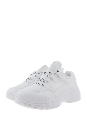 Кроссовки белые | 5375588