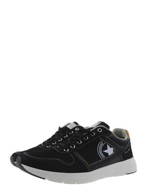 Кроссовки черные | 5375589