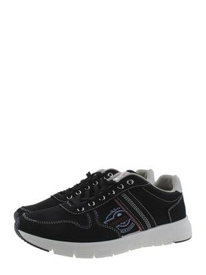 Кроссовки черные | 5375591