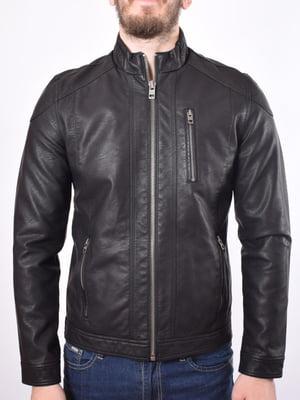 Куртка чорна   5369796