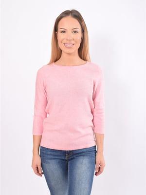 Джемпер рожевий | 5369940