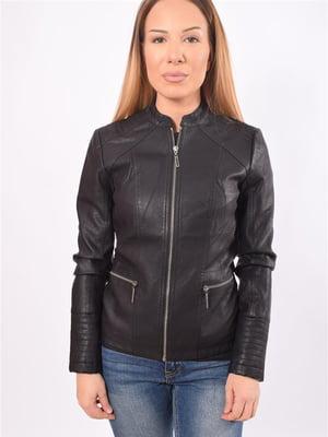 Куртка чорна   5369959