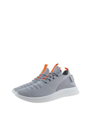 Кросівки сірі | 5366752