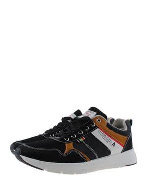 Кроссовки черные | 5367724