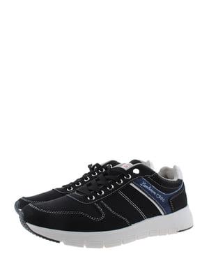 Кроссовки черные | 5375598