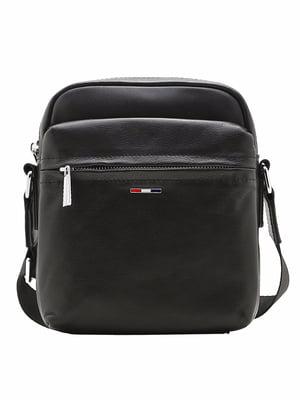 Сумка-планшет черная   5374464