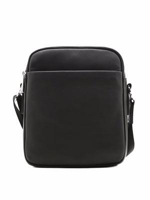 Сумка-планшет черная   5374465
