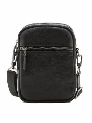 Сумка-планшет черная   5374469