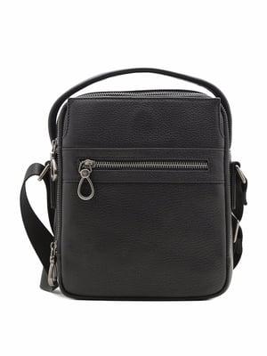 Сумка-планшет черная   5374472