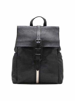 Рюкзак черный | 5374508