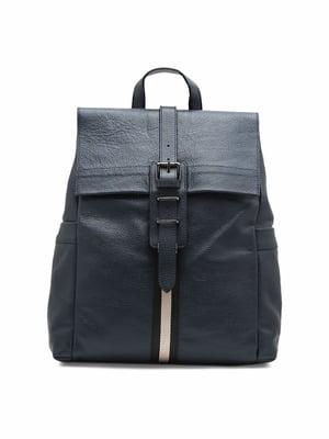 Рюкзак синий | 5374509