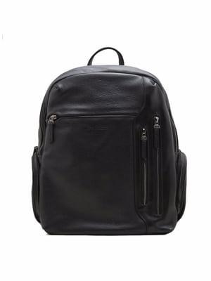Рюкзак черный | 5374510