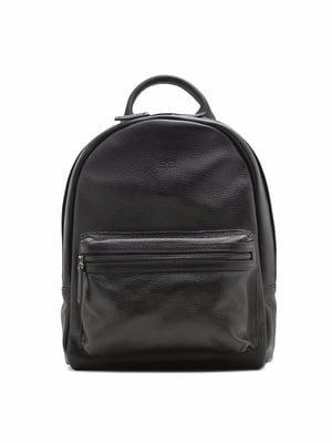 Рюкзак черный | 5374514