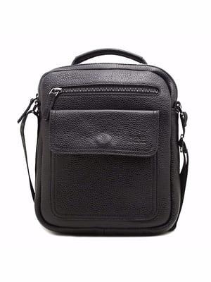 Сумка-планшет черная   5374523