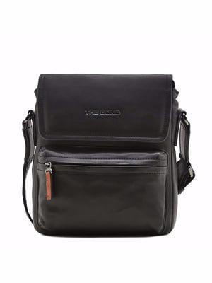 Сумка-планшет черная   5374525