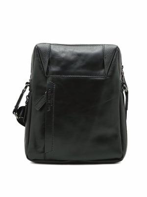 Сумка-планшет черная   5374526