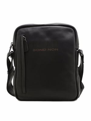 Сумка-планшет черная   5374528