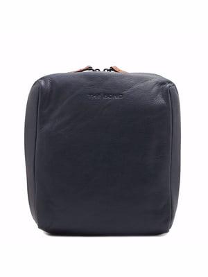 Сумка-планшет синяя   5374532