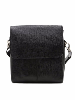 Сумка-планшет черная   5374537