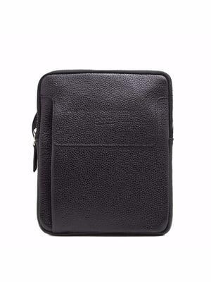 Сумка-планшет черная   5374539