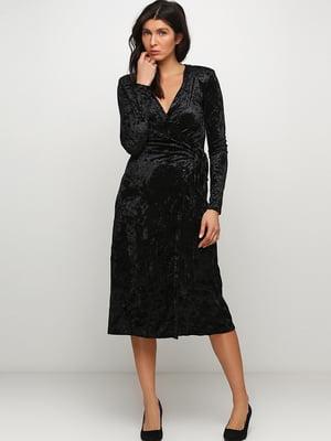Сукня чорна | 5375765