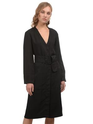 Платье черное | 5375820