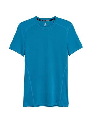 Футболка синя   5375884