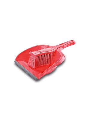 Набір: совок і щітка для сміття | 4641889