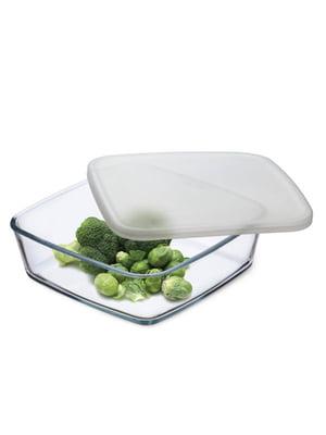 Емкость для продуктов (1 л) с крышкой | 5374872