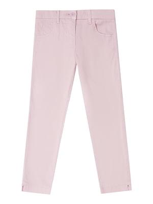 Джинси рожеві | 5371317