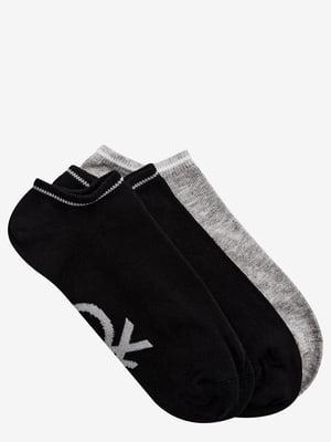 Набор носков (3 шт.) | 5371529