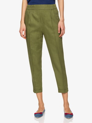 Штани зелені | 5371728