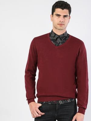 Пуловер | 5376325