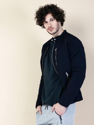 Куртка черная   5376537