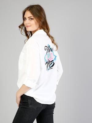 Рубашка | 5376565