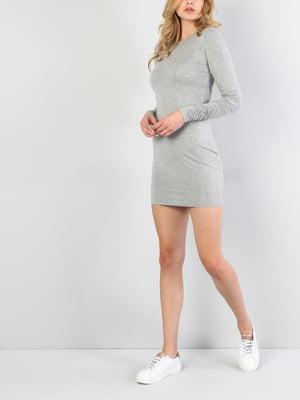 Сукня сіра | 5376751