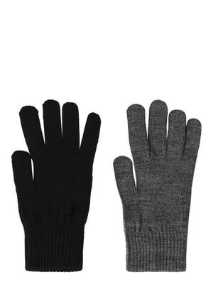 Набор перчаток (2 пары) | 5376948