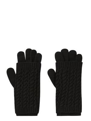 Рукавички чорні | 5376949