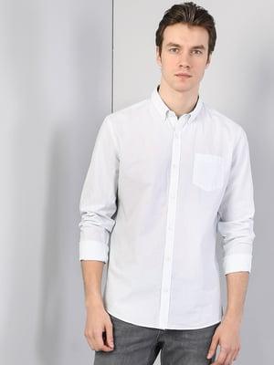 Сорочка м'ятного кольору   5377041