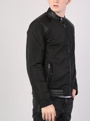 Куртка черная   5377064