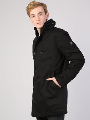 Пальто черное | 5377067