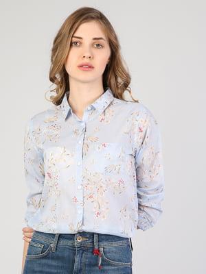 Рубашка | 5377186