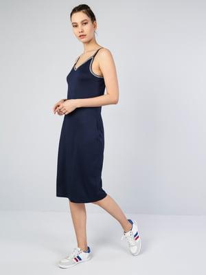 Сукня синя | 5377382