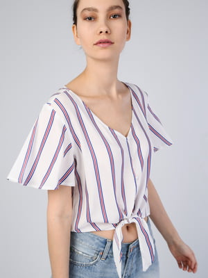 Блуза в полоску | 5377447