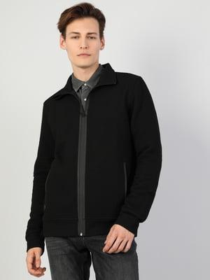 Куртка черная   5377606