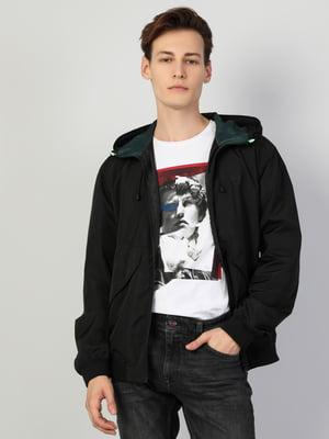 Куртка черная   5377688