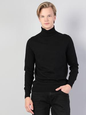 Свитер черный | 5376335