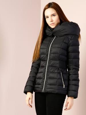 Куртка черная | 5376438
