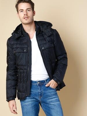 Куртка черная   5376439