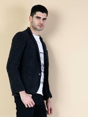 Пиджак черный | 5376491
